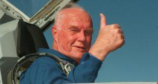 Muore l'astronauta John Glenn, ultimo del programma Mercury. Aveva 95 anni