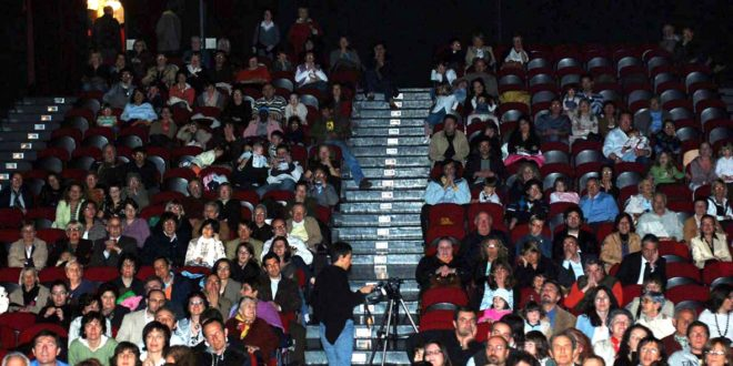 Teatro President Piacenza
