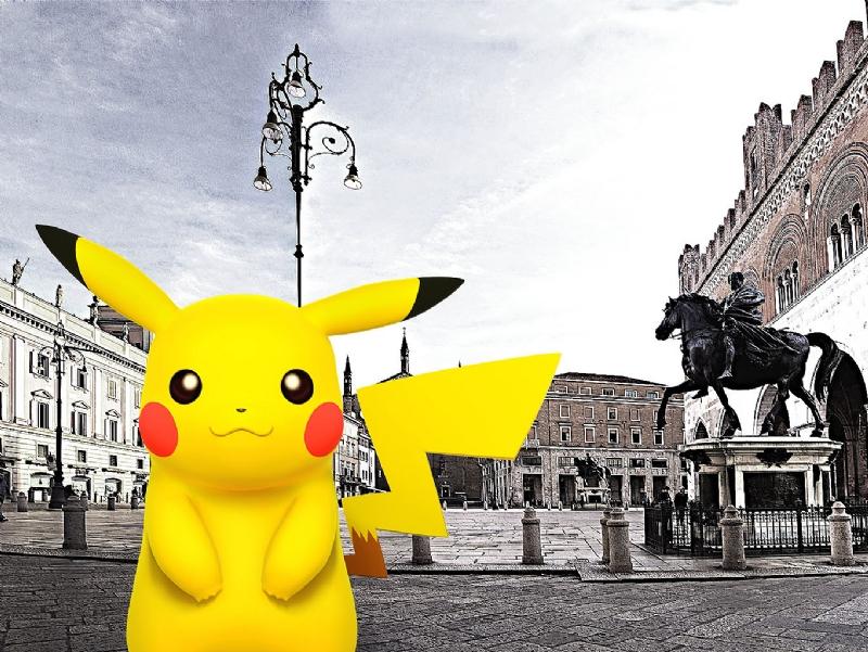 Pokemon Go. Tutti i numeri e le curiosità sull'app miliardaria