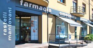 Farmacia Rastelli Piacenza