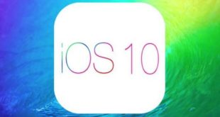 Apple iOS 10.2.1