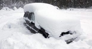Terremoti. Ancora scosse in Centro Italia. I cittadini immobilizzati dalla neve