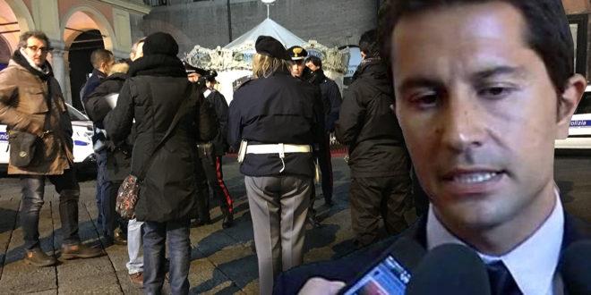 Polizia Commissario Capo Salvatore Blasco
