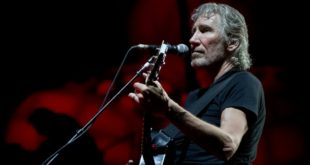 """The Wall"" al confine Usa-Messico. Roger Waters progetta il concerto"