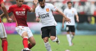 Ezequiel Lavezzi, 27 milioni all'anno e zero gol per il 'Pocho' cinese