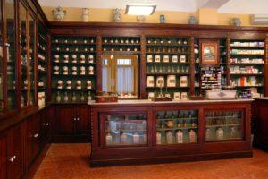 Farmacia Fiorani di Paolo Cordani Piacenza