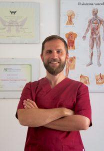 Stefano Jori Osteopata Milano Piacenza