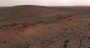 Colonie su Marte grazie ad uno scudo magnetico entro il 2050. La proposta alla Nasa