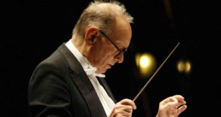 "Ennio Morricone attraversa il mondo per il ""The 60 Years of Music World Tour"". Due date in Italia"