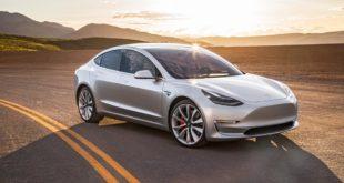 Tesla Model 3 come Ford Model T. Inizia la rivoluzione