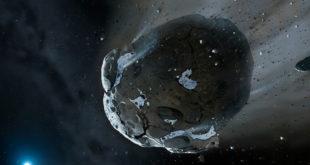 Asteroide da 1 chilometro in rotta verso la Terra. Nessun pericolo