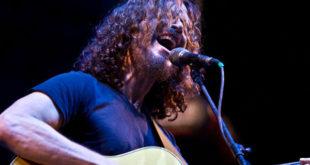 Muore a 52 anni Chris Cornell, voce dei Soundgarden e degli Audioslave