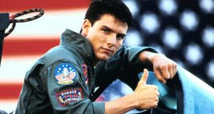 """Top Gun 2. Tom Cruise: """"Le riprese probabilmente inizieranno nel prossimo anno"""""""