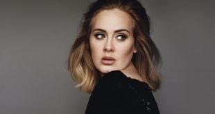 Adele dice addio ai tour. Ultimo concerto a Londra per la cantante
