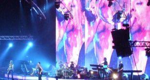 I Depeche Mode trionfano a San Siro. A breve l'ultima data italiana del tour