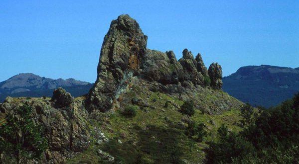 Roccia 5 Dita - Davide Galli