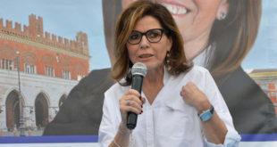 """Patrizia Barbieri:""""Dalla sinistra attacchi inqualificabili anche personali. Noi pensiamo ai piacentini"""""""