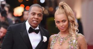 Fiocco rosa e fiocco blu per Beyoncé. Sono nati i gemellini, lo conferma il nonno
