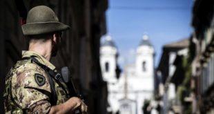Terrorismo, Rancan (LN): «Disposizioni folli per chi organizza eventi»