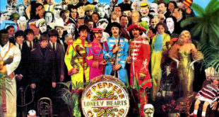 "Beatles. Compie 50 anni ""Sgt. Pepper's Lonely Hearts Club Band"""