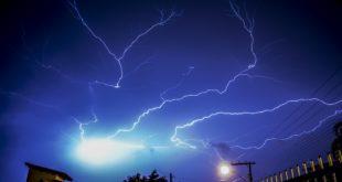 Maltempo. Allerta meteo per la giornata di venerdì: previsti temporali