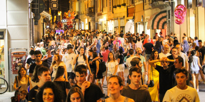 Venerdì Piacentini Piacenza