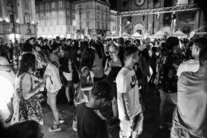 Lollino a Piacenza per i Venerdì Piacentini