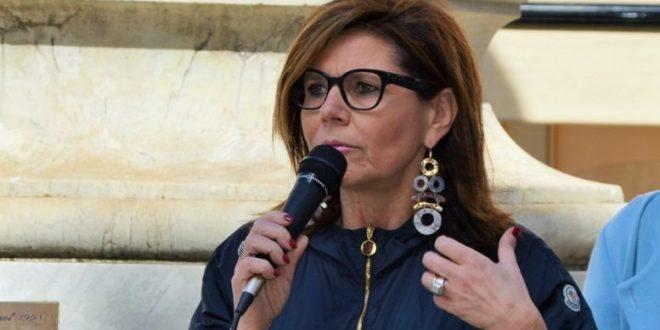 Patrizia Barbieri