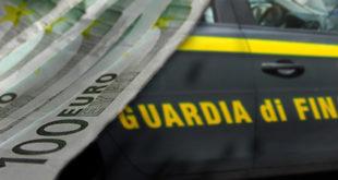 Maxi frode con fatture false per 26 milioni di euro. 5 denunce dopo l'operazione Gold Polymers