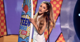 Teen Choice Awards 2017. Vittoria per Harry Styles ed Ariana Grande