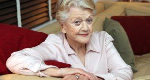 Angela Lansbury di nuovo nei panni della Signora in Giallo? Le dichiarazioni dell'attrice