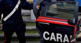Imprenditore arrestato dai carabinieri per bancarotta fraudolenta