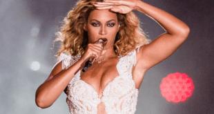 Beyoncé mamma super sexy. Curve e décolleté da 7 milioni di visualizzazioni