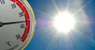 Ancora allerta caldo tra giovedì e venerdì, seguita da piogge e temporali