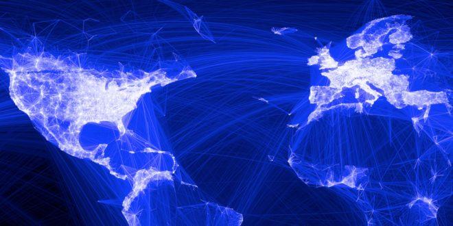 facebook-globe