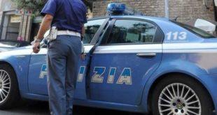 Espulso due anni fa dall'Italia, fermato dagli agenti in viale Dante. Arrestato