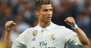 Cristiano Ronaldo, la top 5 degli attaccanti