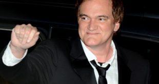 Quentin Tarantino si prepara al ritiro, ma prende in considerazione un lavoro su Star Trek
