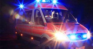 San Giorgio. Travolta mentre soccorre un automobilista, 24enne in gravi condizioni