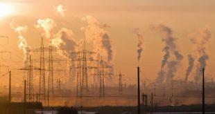 Qualità dell'aria. Misure emergenziali antismog a partire dal primo ottobre