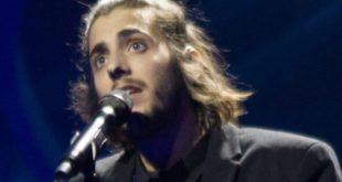 Ricoverato Salvador Sobral, vincitore di Eurovision 2017. È in gravi condizioni