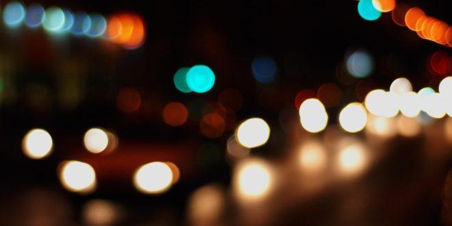 strada-notte