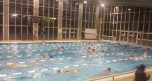 Il vivaio di Kosmo Pallanuoto Piacenza conquista le ora d'acqua del martedì