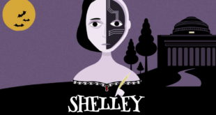 Shelley porta l'horror in rete. Su Twitter l'intelligenza artificiale inventa storie dell'orrore