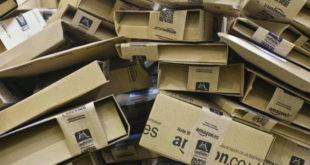 """Lavoratori Amazon in sciopero nel Black Friday. """"Comportamento insostenibile dell'azienda"""""""