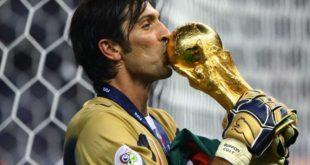 """Gigi Buffon: """"Non ho paura del ritiro, sono curioso della vita"""""""