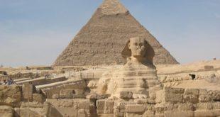 Nella piramide di Cheope una stanza segreta. La scoperta grazie alla fisica delle particelle