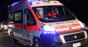 Allerta meteo su Piacenza. Operative tutte le sedi di Croce Rossa