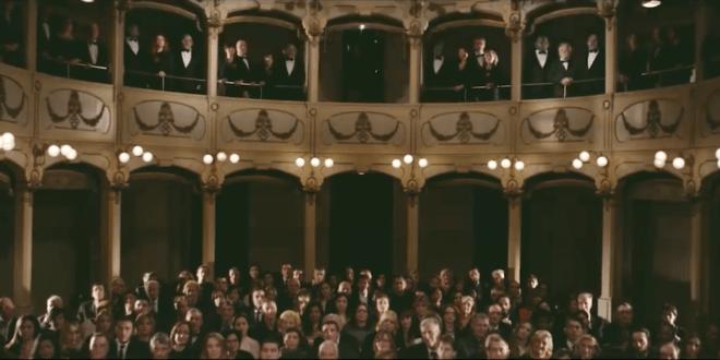 Netflix gira a Piacenza lo spot natalizio per promuovere Bright