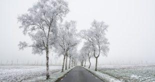 Emergenza ghiaccio. Riaperte quasi tutte le strade. Molte frazioni ancora senza elettricità
